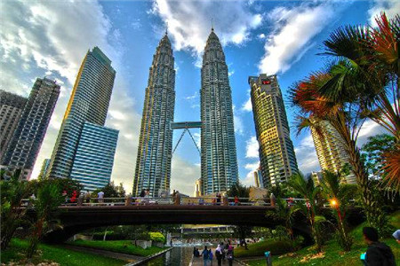 科廷理工大学马来西亚分校的优势,马来西亚留学,马来西亚科廷大学留学