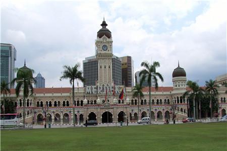 马来西亚初中是用什么语言教学,马来西亚初中留学,马来西亚留学