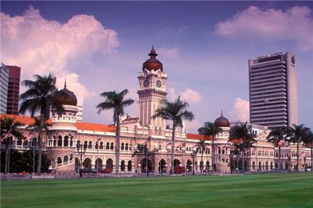 林国荣大学研究生留学,马来西亚留学,林国荣大学硕士课程费用