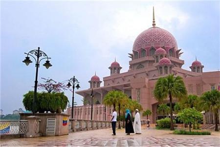 马来西亚理工大学研究生留学,马来西亚留学,马来西亚理工大学留学