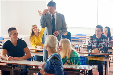 2018德国留学的优势专业介绍