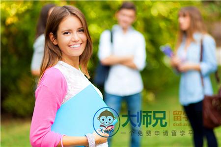 2018泰国留学申请条件
