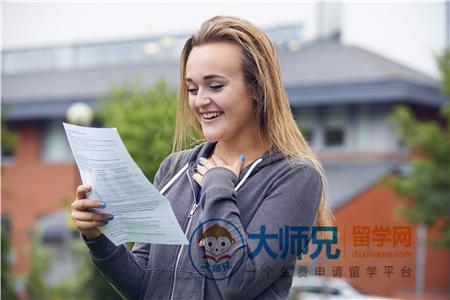2018帕纳空皇家大学的入学条件