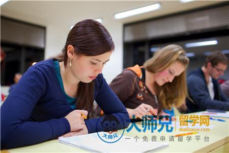 中国留学中介排名