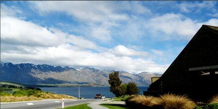 中低水平的家庭适合新西兰留学吗