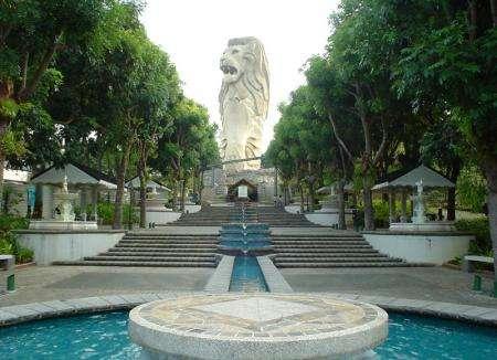 新加坡留学感受,如何形容留学生活,新加坡留学生活