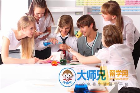 中学生去马来西亚留学方案