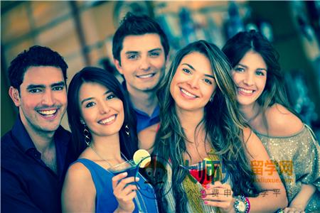 申请泰国留学的热门专业