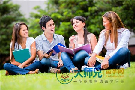 高中生申请新加坡大学条件