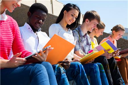 法国留学语言考试类型