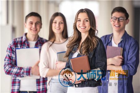 大陆学生去香港读研的要求