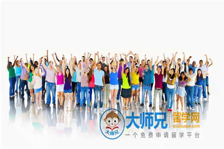 香港留学专业推荐