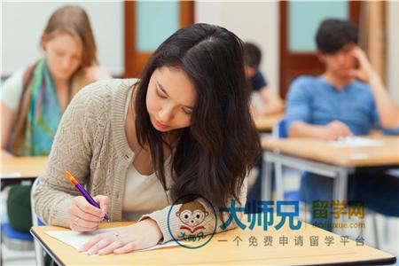 香港研究生留学费用