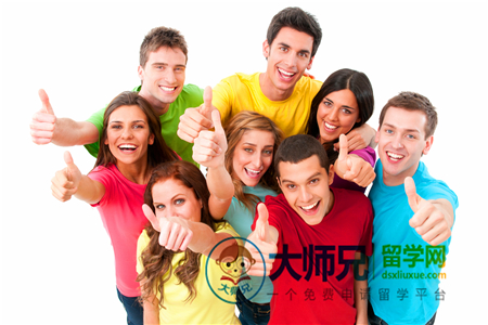 香港留学签证须知