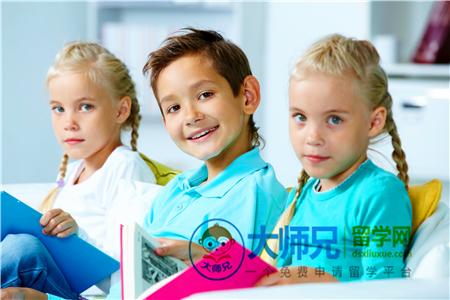 新西兰读小学好处,新西兰小学留学优势,新西兰留学