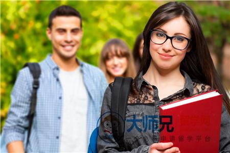 蓝康恒大学留学需要多少钱