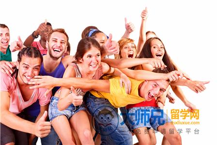 香港留学有什么热门专业