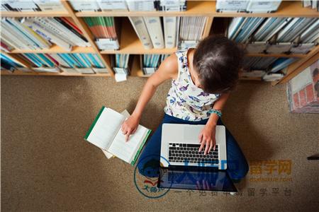 香港热门商科院校留学要求