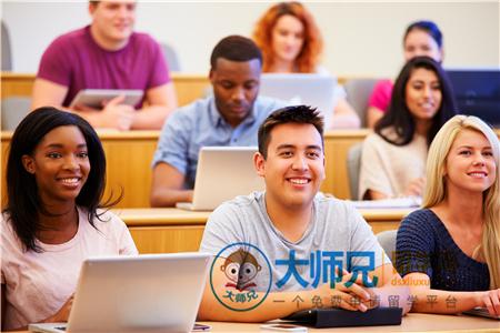 2019美国留学申请必备条件