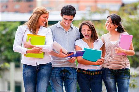 2019如何申请荷兰读大学