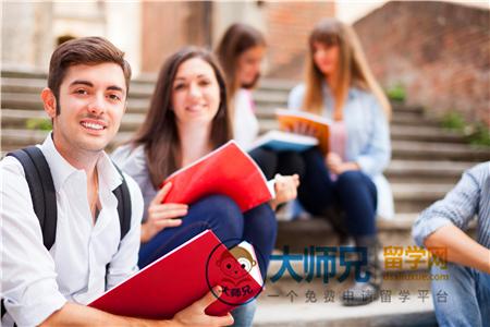 2019中学生泰国留学申请条件