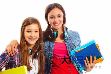 2019美国高中留学要求,美国高中留学材料介绍,美国留学