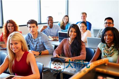 2019新西兰大学留学申请