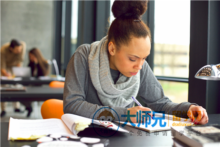2019美国公立大学留学申请要求