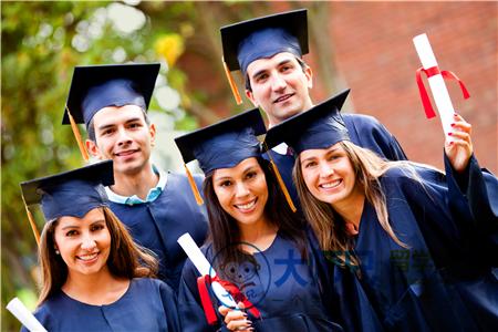 2019美国奖学金申请条件