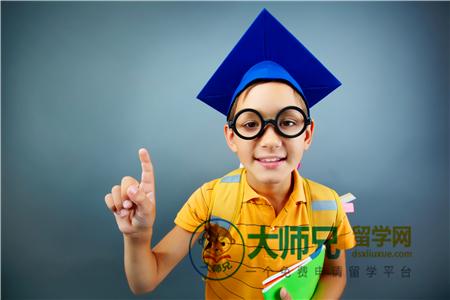 2019美国小学留学申请条件
