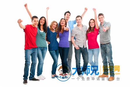 2019申请美国读高中要什么材料,美国高中留学的材料,美国留学