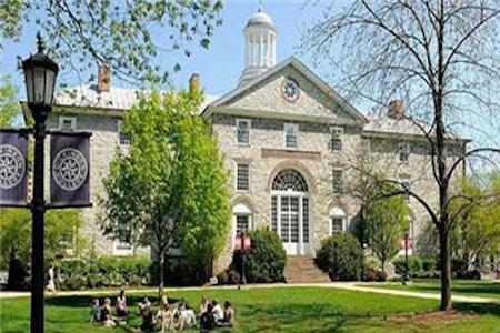 2019美国留学堪萨斯大学的语言成绩要求