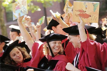"""""""新贵""""校出炉——年轻且具实力的美国大学"""
