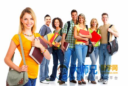 2019美国留学申请流程,申请美国留学,美国留学