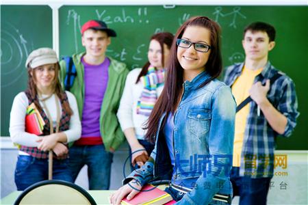 2019申请加拿大读大学需要什么材料,申请加拿大读大学的材料,加拿大留学