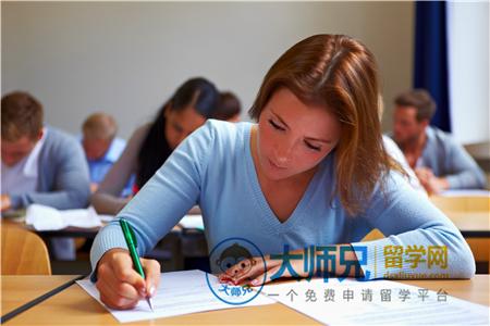 申请加拿大名校留学语言要求多少分