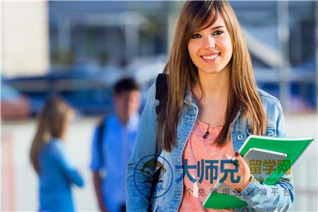 加拿大留学名校推荐