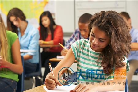 加拿大本科留学申请条件及费用介绍
