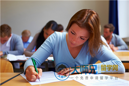 申请特拉华大学留学有哪些要求