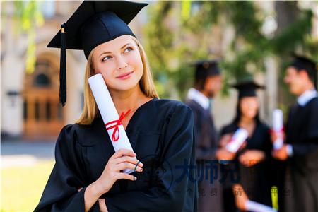 加州大学圣塔芭芭拉分校留学费用及要求