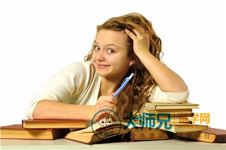 2019年美国留学申请流程,美国留学申请材料清单,美国留学