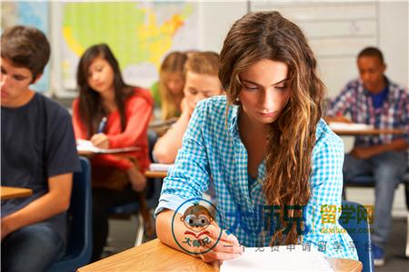 高考出国留学要花多少钱