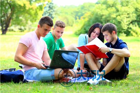 高考生申请热门留学国家的要求