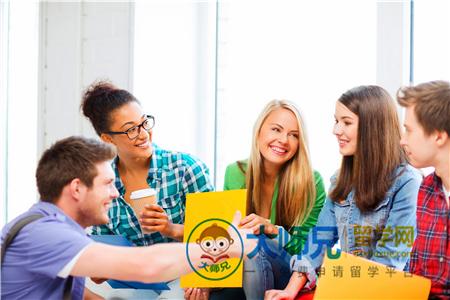高考生怎么申请英国读大学