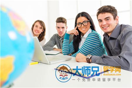 高考后去哪个国家留学好