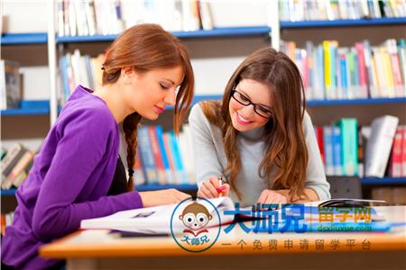 香港珠海学院留学有哪些要求