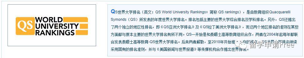 重磅首发!2020年QS世界大学排名发布!马来西亚大学排名上升,创造历史!