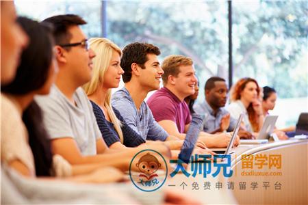 2020泰国留学的费用清单