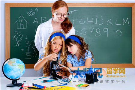 去澳洲读小学的费用是多少,澳洲小学留学学费,澳洲留学