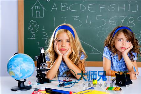 去澳洲讀小學的費用是多少